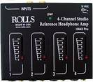 מגבר אוזניות HA43 תוצרת ROLLS USA