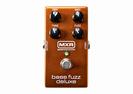פדל דיסטורשן לבס MXR M84 Bass Fuzz Deluxe
