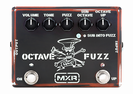 אפקט MXR SLASH OCTAVE FUZZ SF01