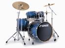 מערכת תופים סונור SONOR Essential Studio Blue