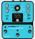 מולטי דיסטורשן פרו סורס אאודיו SOURCE AUDIO Soundblox Pro Multiwave Distortion