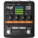 אפקט NUX DRIVE FORCE Modeling Stomp Simulator