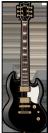 גיטרה חשמלית ESP LTD VIPER-256P BLK