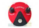 דיסטורשיין ג'ים דאנלופ DUNLOP FFM2 Germanium Fuzz Face Mini Distortion