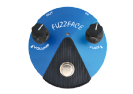 דיסטורשיין DUNLOP FFM1 Silicon Fuzz Face Mini Distortion