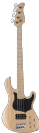 גיטרה בס אקטיבית קורט  CORT GB74 OPN