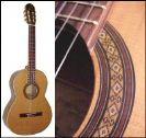 גיטרה קלאסית FRANCISCO BROS B10 OHAD