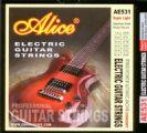 סט מיתרים לגיטרה חשמלית אליס ALICE EGS  AE531 Electric