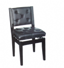 כסא מתכוונן לפסנתר ויקטוריו VICTORIO FS-602QZ