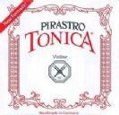 סט מיתרים לכינור פירסטרו טוניקה כיוון ערבי PIRASTRO TONICA