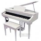 פסנתר כנף לבן RINGWAY MGP150 WHT