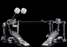 פדל פיס PEACE Velocity 2003 Double Bass Drum Pedal Left Handed P-28950DCL