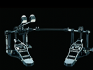 פדל פיס PEACE Velocity Double Bass Drum Pedal P-38950DCL