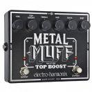 דיסטורשן  אלקטרו הרמוניקס Electro-Harmonix Metal Muff