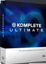 חבילת NATIVE INSTRUMENTS Komplete 10 ULTIMATE