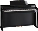 פסנתר חשמלי רולנד ROLAND HP-507PE