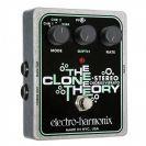 אפקט לגיטרה אלקטרו הרמוניקס Electro-Harmonix Stereo Clone Theory
