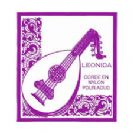 סט מיתרים לעוד סברז SAVAREZ LEONIDA 5 strings 5580F