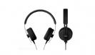 זוג אוזניות איקון ICON Wave Heaphone Black