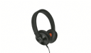 זוג אוזניות איקון ICON Wave HD Heaphone Black