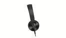 זוג אוזניות איקון ICON Wave Pro Heaphone Black