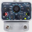 אפקט מודולציה לבס סורס אאודיו SOURCE AUDIO Soundblox2 OFD Bass microModeler
