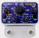 אפקט לגיטרה סורס אאודיו SOURCE AUDIO Soundblox2 Stingray Guitar Filter