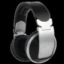 אוזניות מקצועיות רילופ RELOOP RHP-20