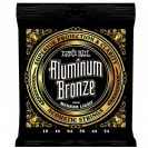 מיתרים ארני בל ERNIE BALL 2566 Aluminum Bronze Acoustic 12-54