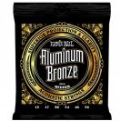 מיתרים ארני בל ERNIE BALL 2564 Aluminum Bronze Acoustic 13-56