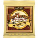 מיתרים ארני בל ERNIE BALL 2002 Earthwood 80/20 Acoustic 13-56