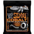 מיתרים לחשמלית ארני בל ERNIE BALL 2722 Cobalt Hybrid Slinky Electric 9-46