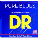 מיתרים לבס DR Pure Blues Bass 45-105