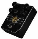 פדל PIGGYFX BLACK PIG HI GAIN DISTORTION