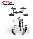 מערכת תופים אלקטרונים סאונדקינג SoundKing SKD130 מתצוגה