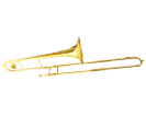 טרומבון GOLDEN CUP JHTB1502 tenor trombone