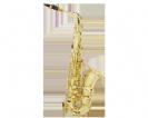 סקסופון אלט  (GOLDEN CUP  JHAS1102 alto saxophone(lacquer