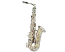 סקסופון אלט (GOLDEN CUP JHAS1102N alto saxophone(nickel plated