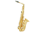 סקסופון אלט (GOLDEN CUP JHAS1102G alto saxophone(gold plated