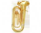 טובה (GOLDEN CUP JHTU1804  tuba(lacquer