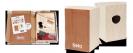ערכת בניית קחון SELA  SE 001  Snare Cajon Kit