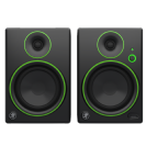"""זוג רמקולים """"4 מוגברים לאולפן  מקי MACKIE CR4 Bluetooth"""