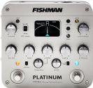 פרה אמפ אקולייזר לגיטרה פישמן FISHMAN PLATINUM PRO EQ PLT-201