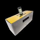 רמקול WI-FI איכותי מאוד 80 וואט עוצמה ושני סאבים LOEWE AIR SPEAKER