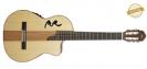 גיטרה קלאסית מנואל רודריגז MANUEL RODRIGUEZ B boca MR SOL Y SOMBRA