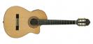 גיטרה קלאסית מנואל רודריגז MANUEL RODRIGUEZ D Madagascar cutaway