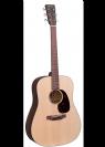 גיטרה אקוסטית  + ארגז מרטין MARTIN D15 SPECIAL