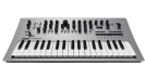 סינטיסייזר קורג KORG  Minilogue Polyphonic Analog Synthesizer