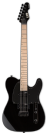 גיטרה חשמלית ESP TE-200  BLACK