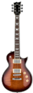 גיטרה חשמלית ESP LTD EC-256FM DBSB